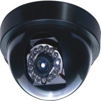 "Infrarood Dome Camera 540TVL 1/3"" SONY CCD  3,6mm lens"