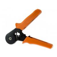 Zelfinstellende Aderhulzen Tang 0.08 tot 6mm² (sperkrimptang)