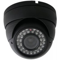Infrarood Dome Camera 540TVL 1/3 SONY CCD  3,6mm lens
