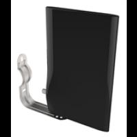 KPN Digitenne Binnen/Buitenantenne Funke DSC-550 met 4G Filter! Incl buitenbeugel Zwart