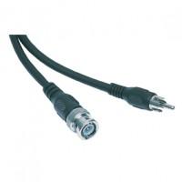 BNC - RCA (tulp)Verloop Kabel