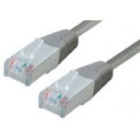 FTP Cat7 Netwerkkabel PIMF (patchkabel) 1 meter