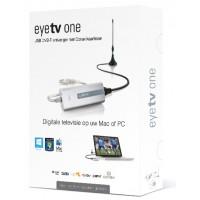 EyeTV One DVB-T op Uw PC of MAC Free-To-Air